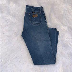 Wrangler 13MWZ Bootcut Jeans